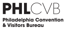 PHLCVB: Philadelphia Convention & Visitors Bureau