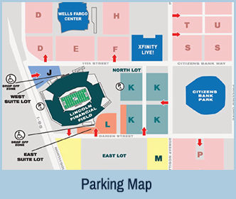 Stadium Information Army Navy